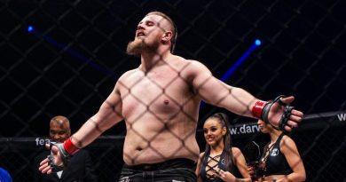 Новый бой Романова в UFC состоится в ноябре. Кто соперник?