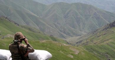Армения и Азербайджан согласовали прекращение боевых действий