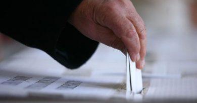 В Гагаузии могут убрать порог избирательной явки во 2 туре выборов в Народное собрание