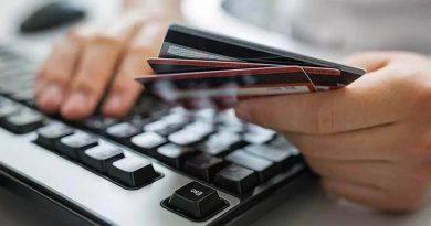 С начала года зарегистрировано более 300 краж с банковских карт