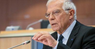 Верховный представитель ЕС по иностранным делам и политике безопасности: «Президентские выборы 1 ноября станут решающим моментом в нашем партнерстве»