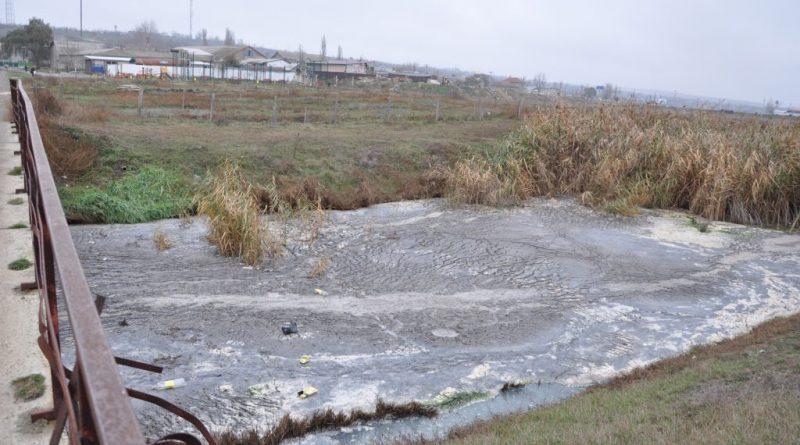 Кику: «Необходимо разработать программу по очистке рек на всей территории страны»
