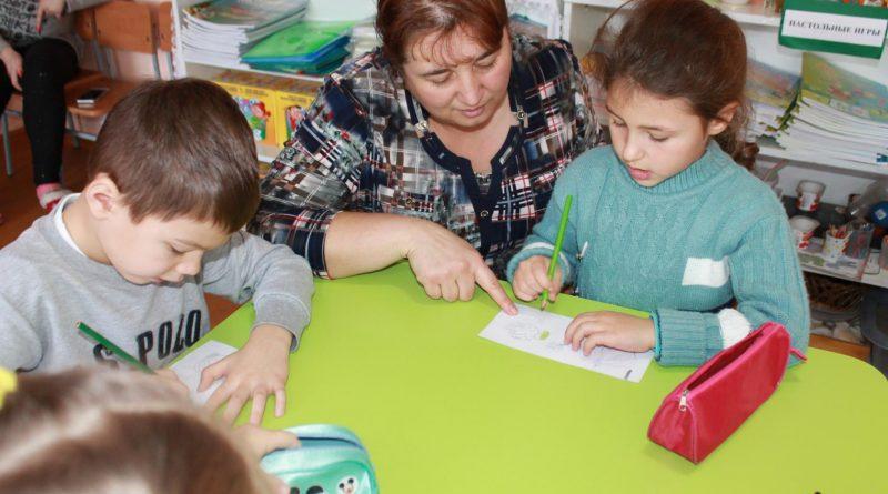 В Гагаузии с 2021 года во всех детсадах внедрят изучение  гагаузского и румынского языков