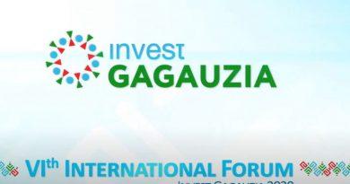 23 -24 октября в Комрате пройдет ежегодный инвестиционный форум  Invest Gagauzia. В каких условиях он пройдет?