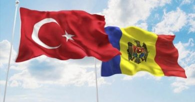 Турция-Молдова: к 2023 году объём двусторонней торговли должен достичь $1 млрд