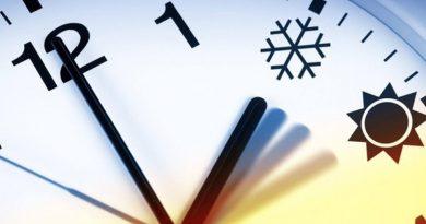 """Молдова переходит на """"Зимнее"""" время. Аргументы «за» и «против» сезонного перевода часов"""
