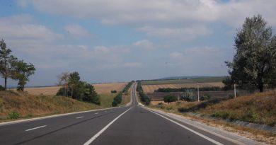 Ремонт трассы Кишинев - Джурджулешты будет профинансирован из кредита двух европейских банков