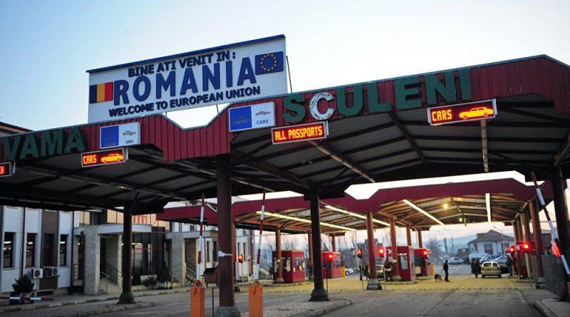 Румыния исключила Молдову из списка стран с повышенной эпидемиологической опасностью