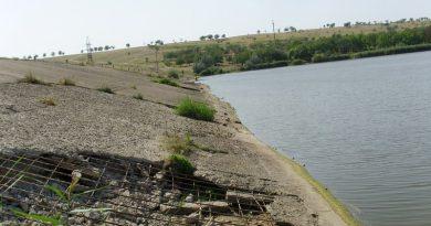 """""""В Бешгиозе владельцами  являются 48 человек"""". Кто ответственный за состояние озерных дамб в Гагаузии?"""
