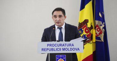 Молдова еще не получила ответ Турции и Кипра об экстрадиции Плахотнюка