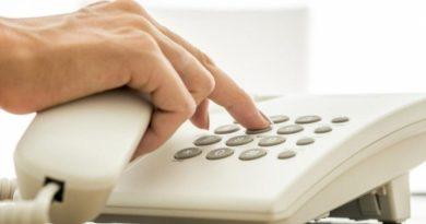 В день выборов с гражданами проведут опрос по телефону. ЦИК выступил против