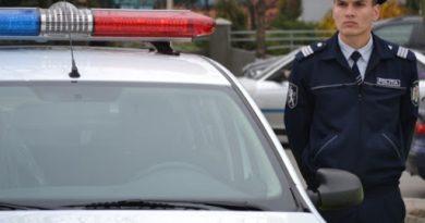 """""""Рассматриваем 15 кандидатов"""". Есть ли нехватка кадров  в Управлении полиции Гагаузии?"""