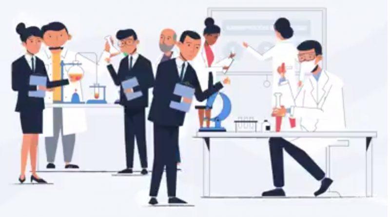 (видео) Как проходит процесс разработки и тестирования вакцины