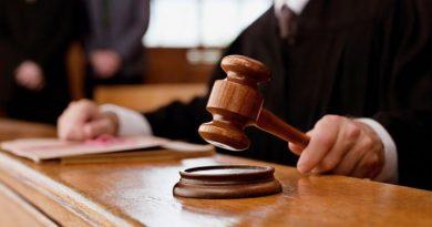 """ВСМ восстановил в должности пятерых судей, которые фигурировали в """"Ландромате"""". Им выплатят зарплату за четыре года"""