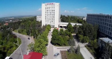 Ректора Аграрного университета Молдовы подозревают в конфликте интересов. Он может лишиться должности