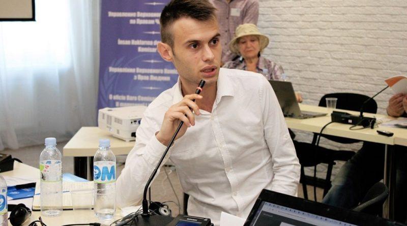 """""""К их мнению не прислушиваются"""". Николай Келеш о том почему молодежь не выходит на выборы"""