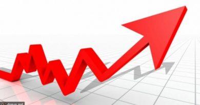 В октябре выросли цены на непродовольственные товары и услуги населению