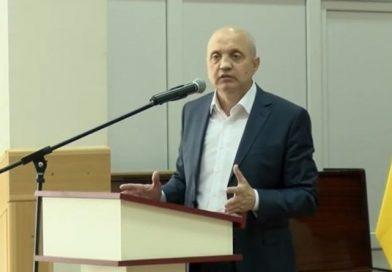 Политический заказ, или проблемы с законом?  Компания депутата НСГ Сергея Чимпоеша подверглась налоговым проверкам