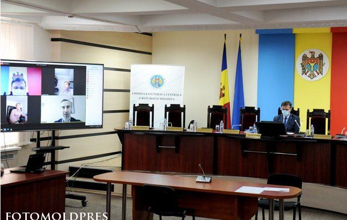 ЦИК утвердила результаты второго тура президентских выборов