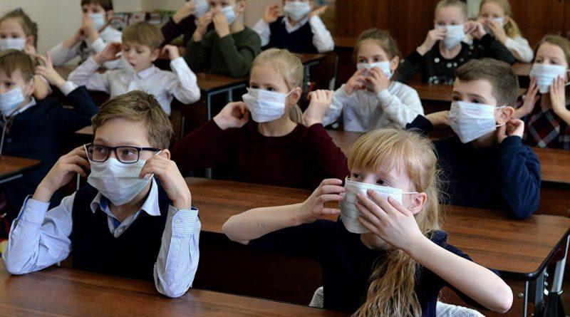 В учебных заведениях Молдовы фиксируют рост заболеваемости коронавирусом