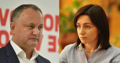 PAS потребовал удалить предвыборный ролик Додона из-за  клеветы. В его штабе считают это цензурой
