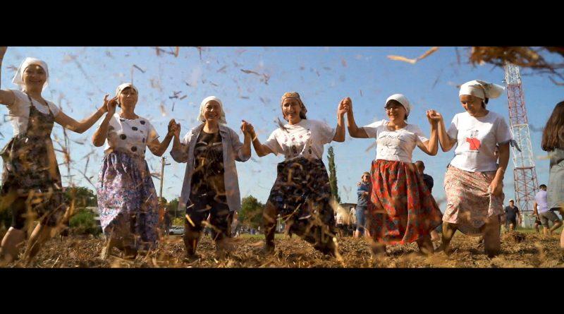 """Документальный фильм """"Чамур"""" стал лучшим на международном кинофестивале в Канаде"""