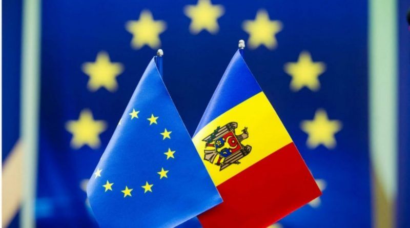 Молдова получит очередную партию оборудования от ЕС для борьбы с COVID-19