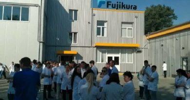 Мэрия Комрата еще на два года взяла в аренду здание, где ранее размещалась Fujikura. На какие цели?
