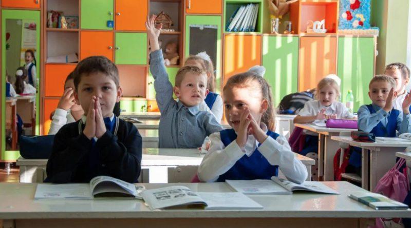 Власти Гагаузии выделили деньги на покрытие дефицита бюджета для малочисленных школ