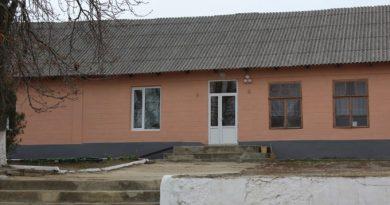 В селе Чишмикиой часть здания бывшей гимназии переданы администрации района. Для чего?