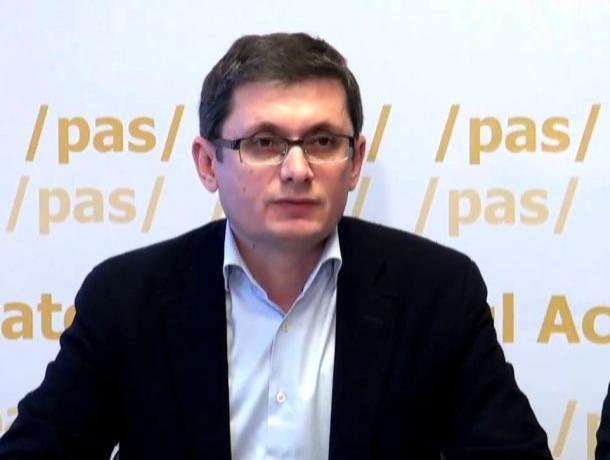 Депутат от PAS обвинил власти Гагаузии в давлении на избирателей. Реакция башкана