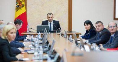 В Молдове сменится сразу пять членов правительства Кику. В чем причина?