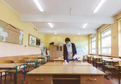 В Гагаузии учащиеся должны будут отработать уроки за период каникул с 9 по 15 марта