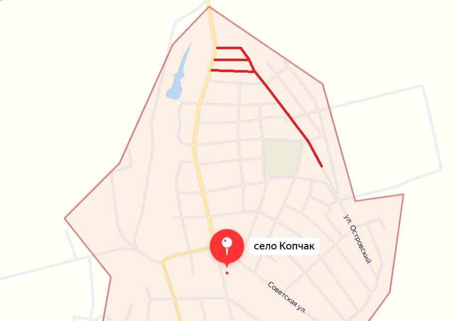В селе Копчак еще в один микрорайон провели водопровод. Инвестиции привлекли примэрия, жители и диаспора