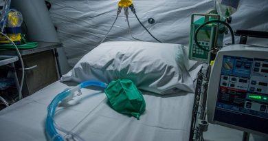 Covid-19: В Гагаузии от осложнений скончался еще один человек. Выявлено 8 новых заболевших