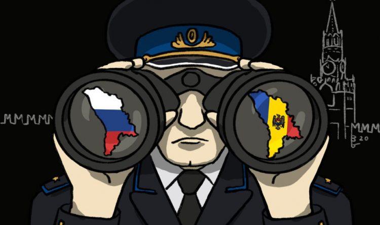 Global voices: Взаимодействие президента Молдовы с иностранной разведкой представляет угрозу нацбезопасности