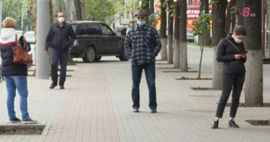 В Кишиневе адвокаты опротестовали решение о ношении масок повсеместно