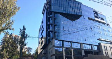 Moldovagaz возглавила список самых доходных компаний Молдовы