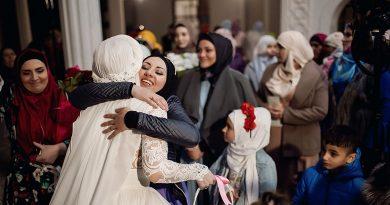 Мусульманам России запретили межконфессиональные браки? Комментарий главы Духовного собрания мусульман России