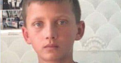 Полиция Комрата ищет 15-летнего парня. Неделю назад он ушел из дома в неизвестном направлении