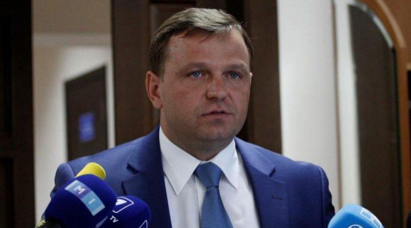 Усатый заявил, что Додон финансировал Нэстасе и Иванову. Что ответил лидер DA