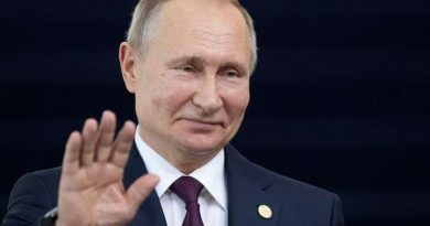 В России предложили законопроект по обеспечению неприкосновенности президента после отставки