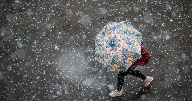 В Молдове холодает. Ждать ли первого снега?