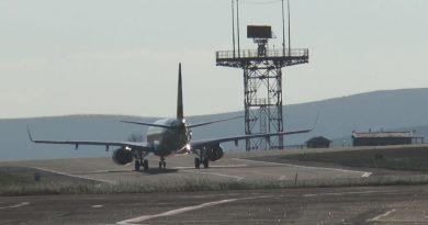 С 20 ноября возобновятся авиарейсы из Кишинева в Москву