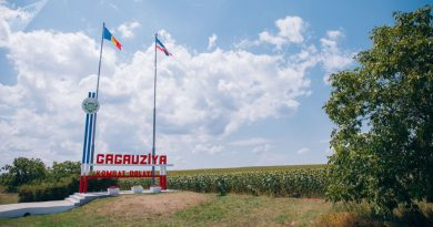 Гагаузам мандаты. Группа депутатов НСГ предлагает ввести квоту в парламенте для автономии