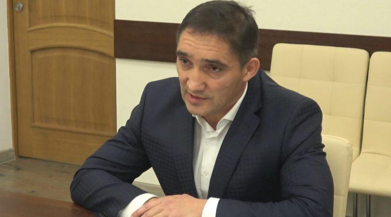Генпрокурор Александр Стояногло заразился коронавирусом