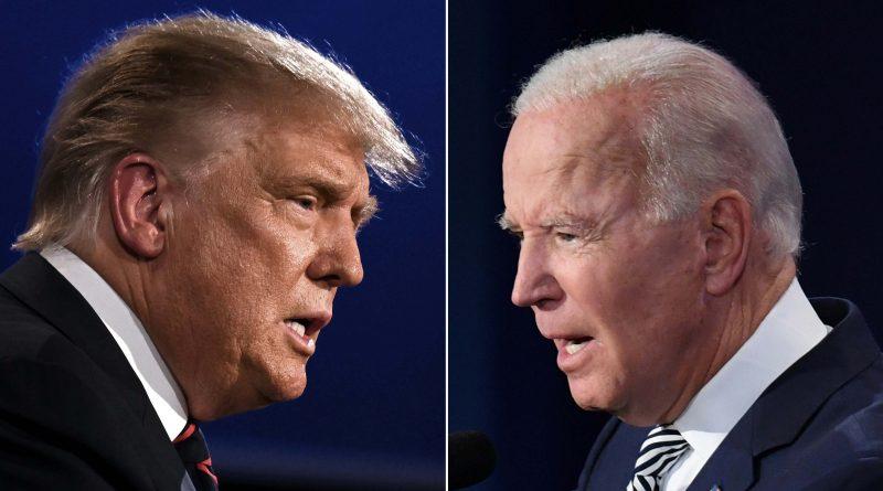 Трамп, или Байден? В США подводят итоги президентских выборов