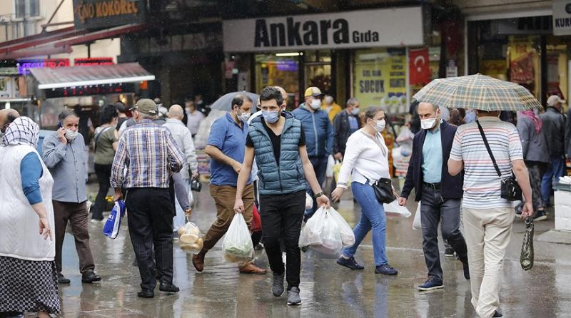 Турция усиливает карантинные меры