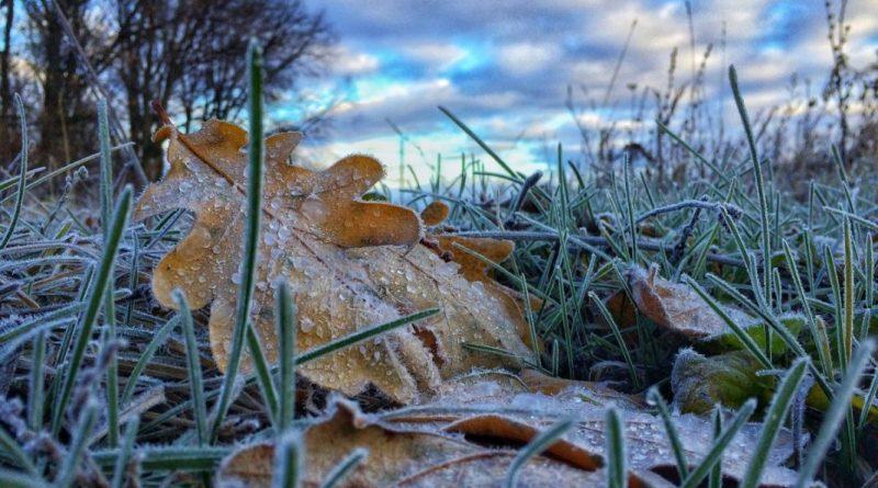 В Молдове в ближайшие дни похолодает