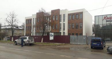 В 2018 году в Чадыр-Лунге начали строить культурно-образовательный центр. Что с проектом сейчас?